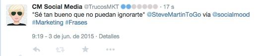 Texto-Twitter