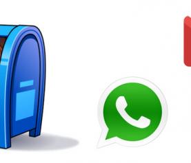 Nuevas condiciones de almacenamiento en Google Drive y WhatsApp