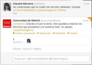Comunidad de Madrid-último