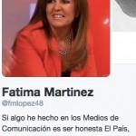 Fátima Martinez López