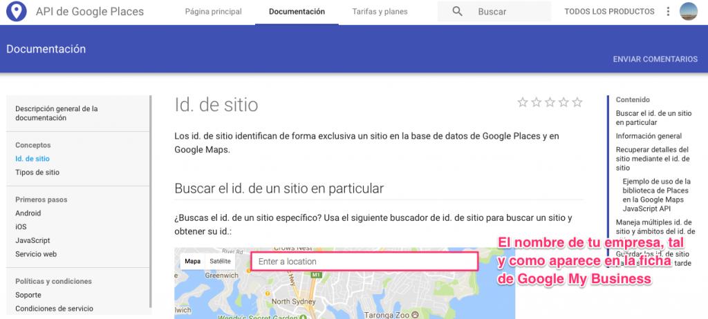 ID-Google-My-Business