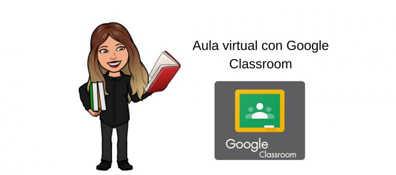Tutorial Classroom | Para profesores