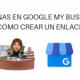 Reseñas en Google My Business: cómo crear un enlace